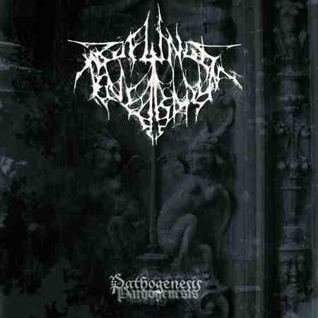 Profundis Tenebrarum - Pathogenesis, CD