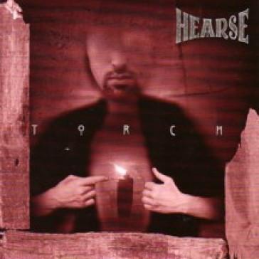 """Hearse - Torch, 7"""""""