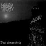 Inferno - Duch Slovanske Sily, CD