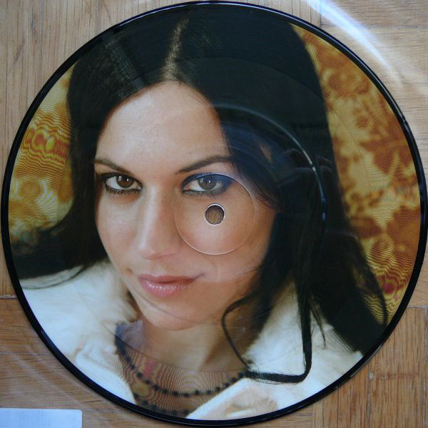 Lacuna Coil - Our Truth, Pic7""