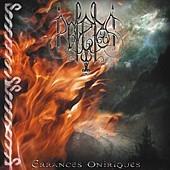 Belenos - Errances Oniriques, CD