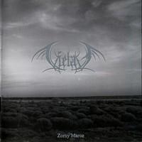 Vietah - Zorny Maroz, CD
