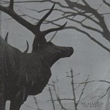 Agalloch - The Mantle [clear - 500], 2LP