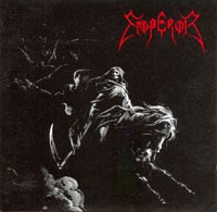 Emperor - s/t + Wrath Of The Tyrant, CD