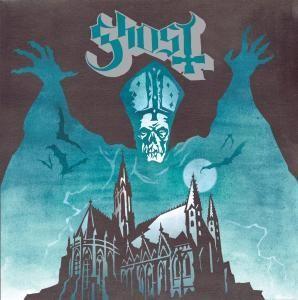 Ghost (Swe) - Opus Eponymous, CD