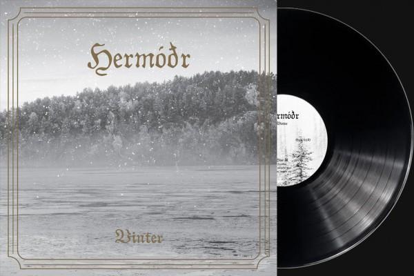 Hermodr - Vinter [black - 199], LP