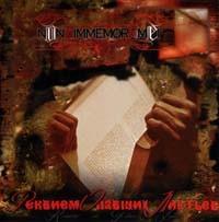 Non Immemor Mei - Requiem Of Fallen Leaves, CD