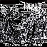Impious Havoc - The Great Day Of Wrath, CD