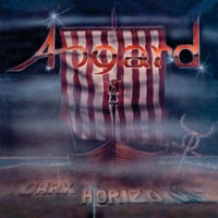Asgard - Horizons, CD