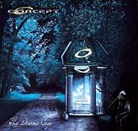 Concept - The Divine Cage, DigiCD