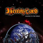 Heavy Lord - Chained To The World, CD