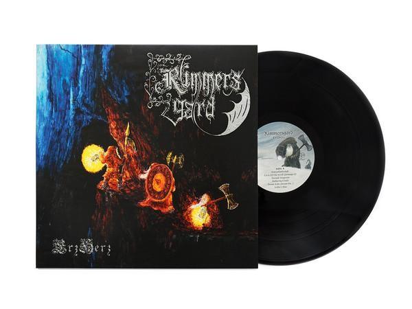 Rimmersgard - Erzherz, LP