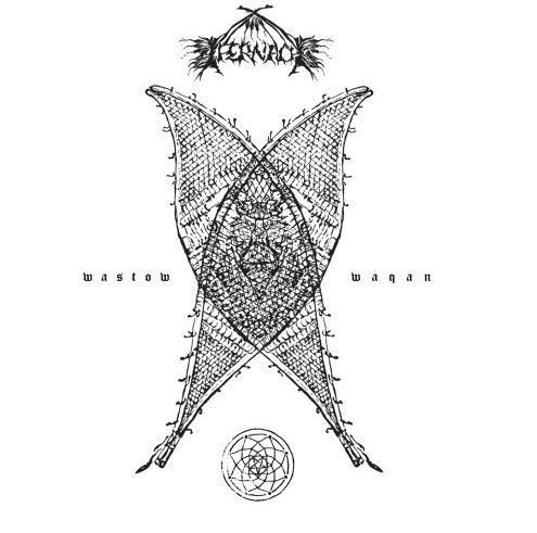 Ifernach - Wastow/Waqan, DigiCD