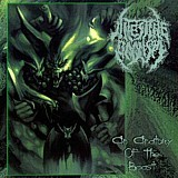 Intestine Baalism - An Anatomy Of The Beast, CD