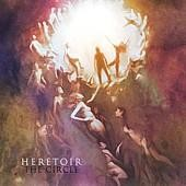 Heretoir - The Circle, CD