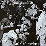 Incriminated - Miracle Of Purity, CD