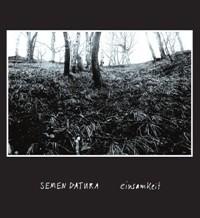 Semen Datura - Einsamkeit, CD