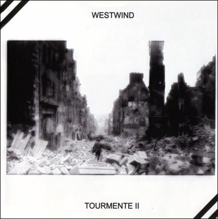 Westwind - Tourmente II, CD