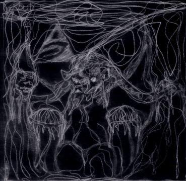 Von Goat - Disappear, CD