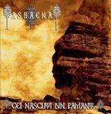 Ashaena - Those Born From The Soil, CD