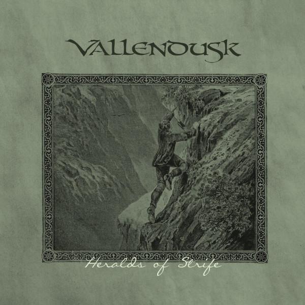 Vallendusk - Heralds of Strife, DigiCD