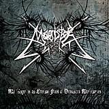 Magister Dixit - My Anger Is An Eternal Field Of Demonized Mercenaries, CD