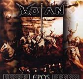 Wotan - Epos, CD