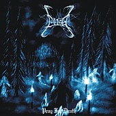Dusk - Pray For Death, CD