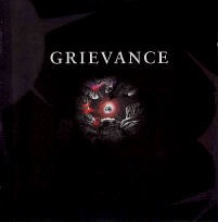 Grievance (Nor) - The Phantom Novels, CD