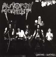 Autopsy Torment - Graveyard Creatures, LP
