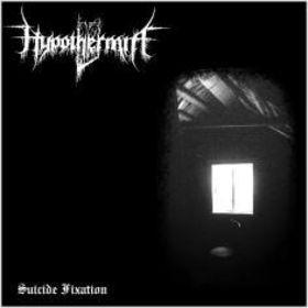 Hypothermia - Suicide Fixation, CD