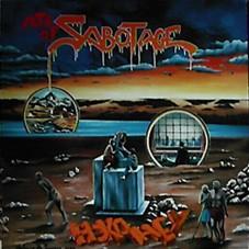 Sabotage (Ita) - Hoka Hey, CD