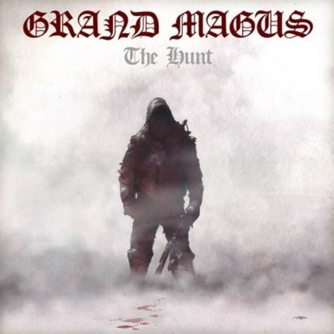Grand Magus - The Hunt, CD