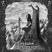 Elffor - From The Throne Of Hate, CD