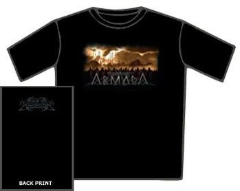 Keep Of Kalessin - Armada [S], TS