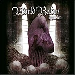 World Below - Repulsion, CD