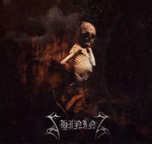 """Shining / Den Saakaldte - Split EP, 7"""""""