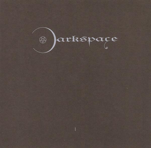 Darkspace - Dark Space I, CD
