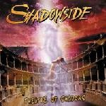 Shadowside - Theatre Of Shadows, CD