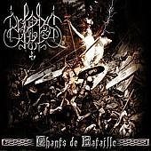 Belenos - Chants de Bataille, CD