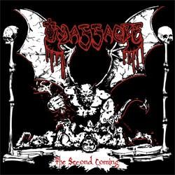 Massacre - The Second Coming, LP