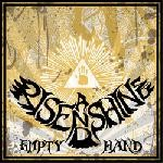 Rise And Shine - Empty Hand, CD