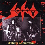 Sodom - Satans Conjuration, CD