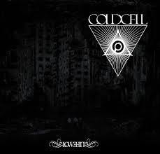 Cold Cell - Lowlife, DigiCD