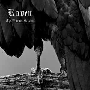 Raven (Nor) - The Murder Sessions, DigiCD