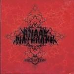 Anaal Nathrakh - Eschaton, DigiCD