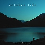 October Tide - Rain Without End [clear - 222], LP