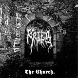 Krieg - The Church, MCD