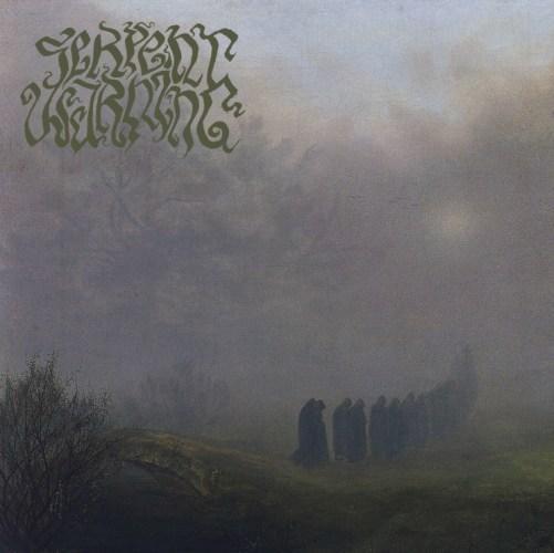 Serpent Warning - s/t, CD