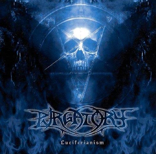 Purgatory - Luciferianism, LP